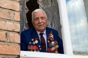 Поздравляем с 75 годовщиной Великой Победы!